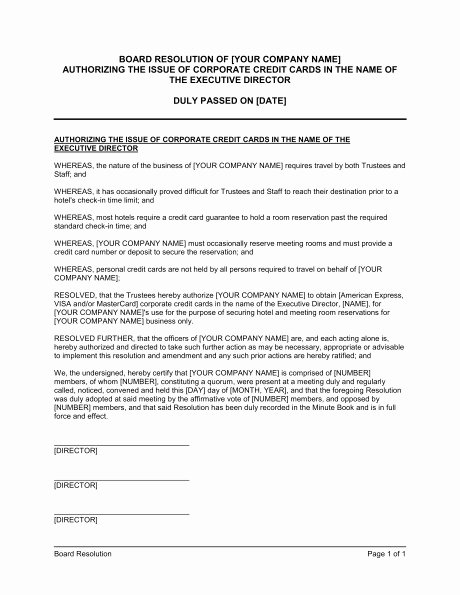 Board Of Directors Resolution Inspirational Baptist Church Funeral Resolution Templates Templates
