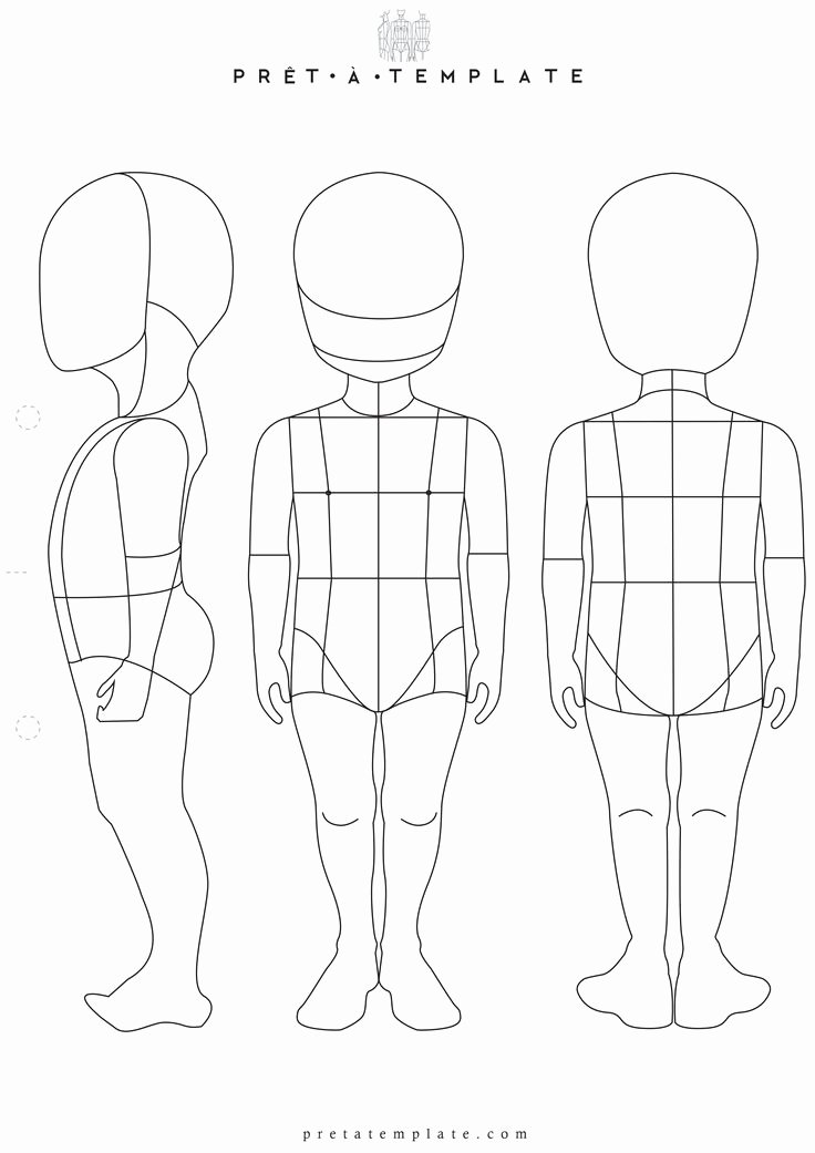 Body Drawing Template New 17 Best Ideas About Body Template On Pinterest