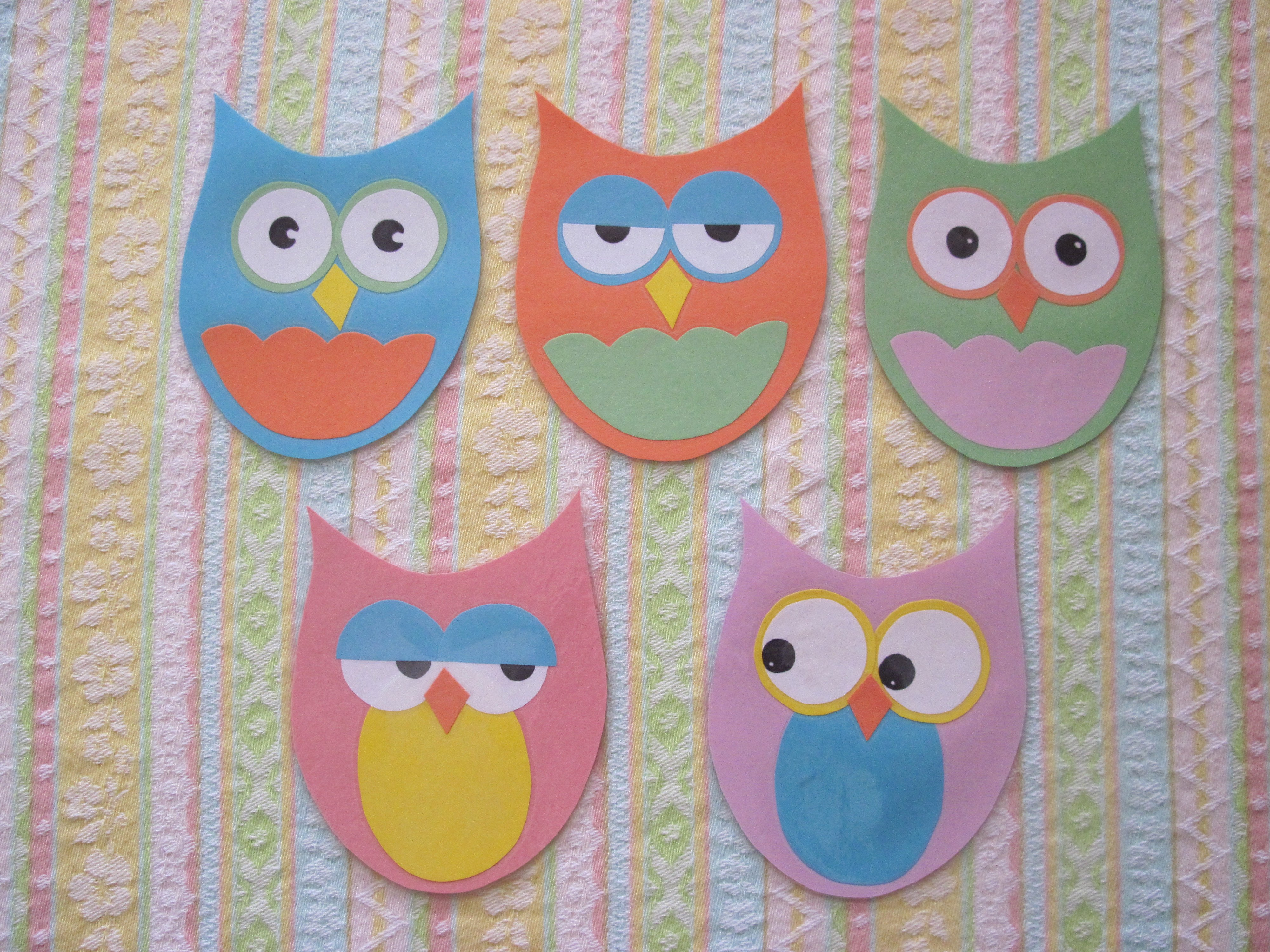 Bulletin Board Tree Template Lovely What A Hoot Owls