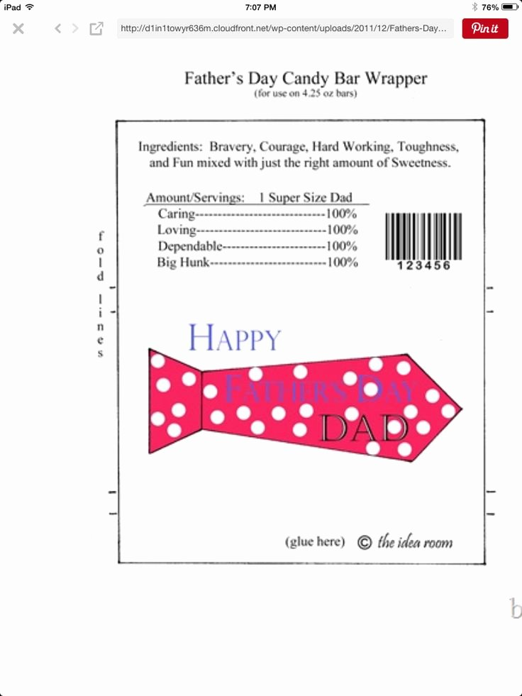 Candy Wrapper Template Awesome 43 Best Printable Candybar Wrapper Images On Pinterest