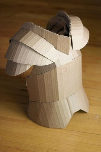 Cardboard Knight Helmet Template Fresh 399 Best Images About Castle Me Val Vbs On Pinterest