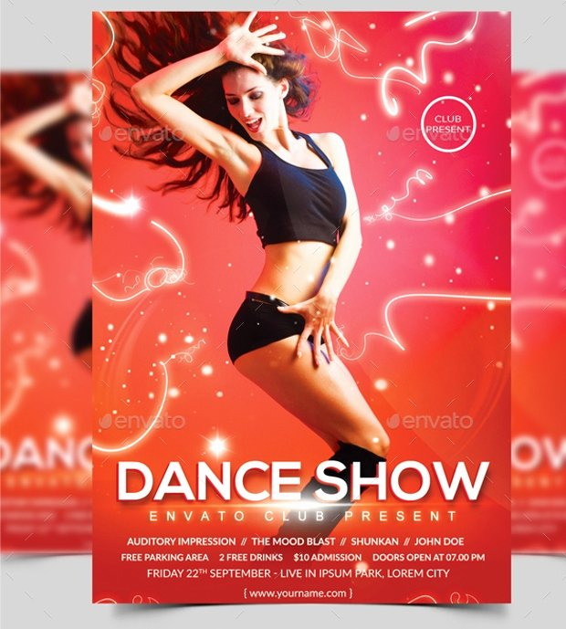 Casting Call Flyer Template Lovely 16 Best Audition Flyer Templates Word Psd Ai Eps