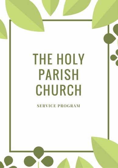 Church Bulletin Templates Microsoft Publisher Awesome Best S Church Bulletin Covers Free Printable Free