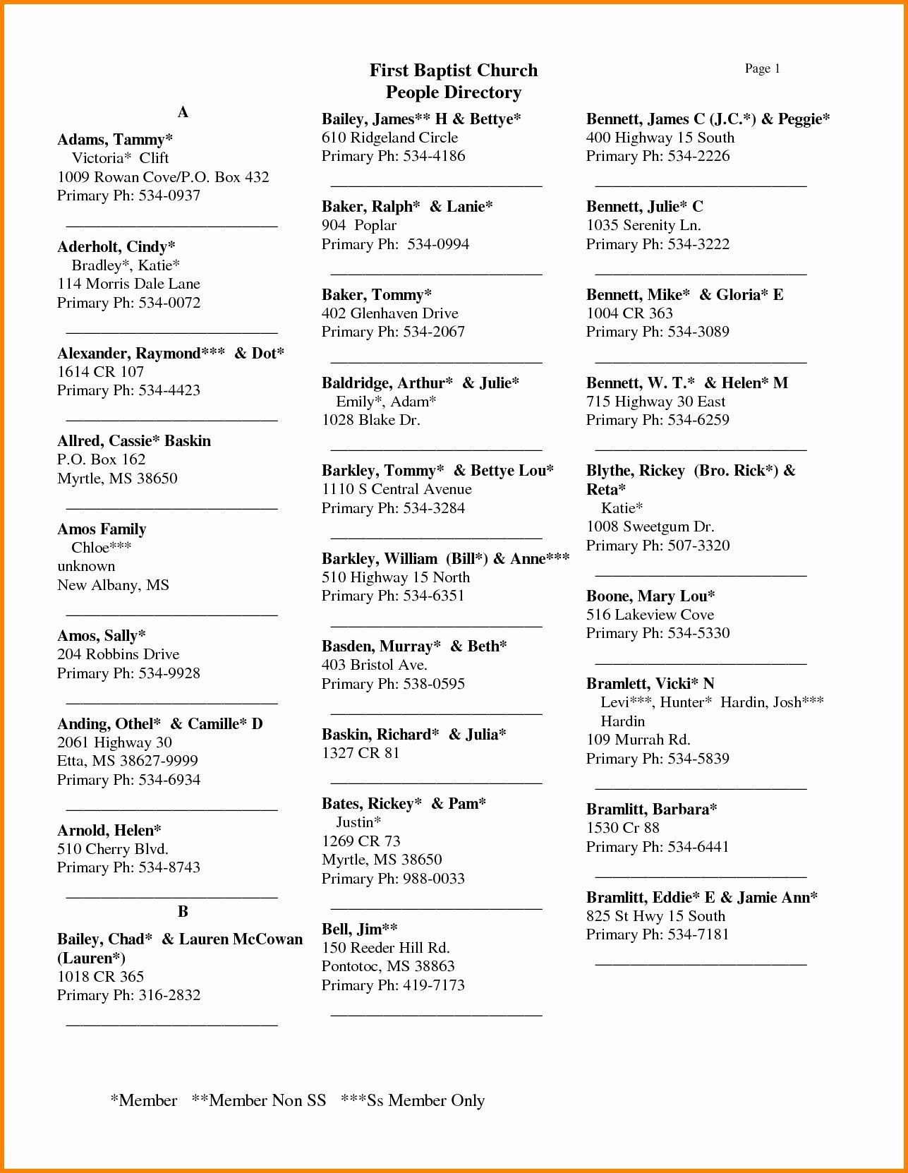 Church Bulletin Templates Microsoft Publisher Best Of Free Church Bulletin Templates Microsoft Publisher – Nurul