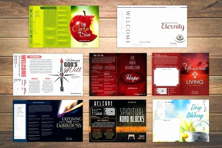 Church Bulletin Templates Microsoft Publisher Lovely Weekly Bulletin Template