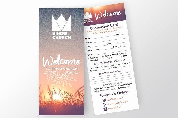 Church Connection Card u=radcat