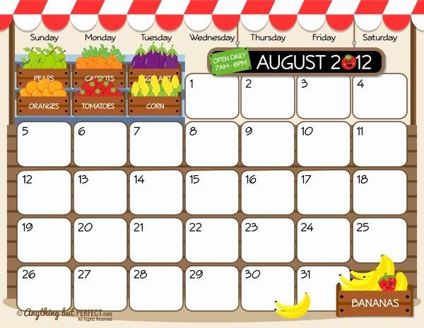 Classroom Calendar Template Fresh 99 Best Images About Teacher Calendar & Newsletter