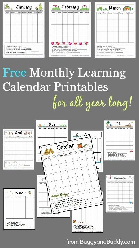 Classroom Calendar Template Inspirational 4201 Best Math is Fun Images On Pinterest