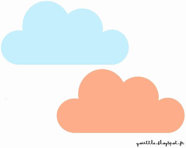 Cloud Template Printable Unique 1000 Ideas About Cloud Template On Pinterest