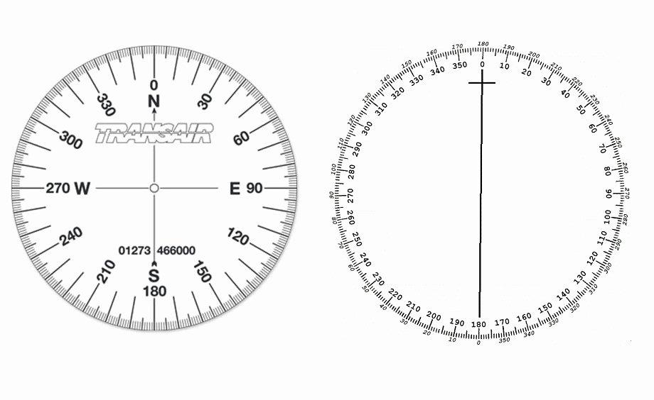 Compass Rose Print Out Unique Air Bat Group Flight School