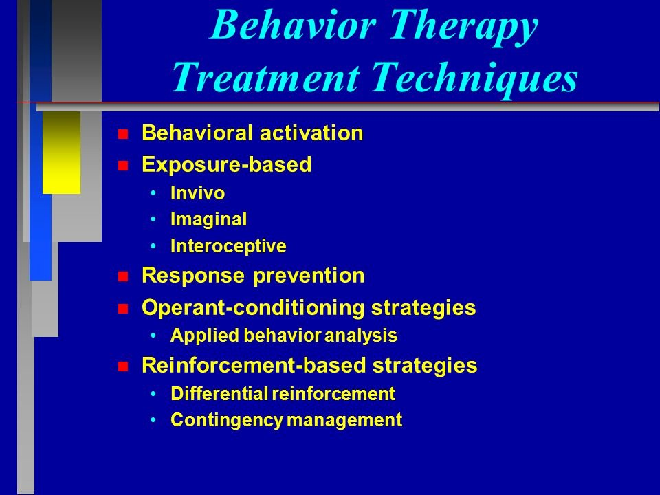 Contingency Contract Aba Best Of Behavior therapy Slides Created by Barbara A Cubic Ph D