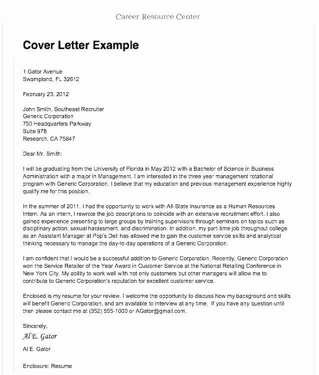 Cover Letter format Uf New Wel E Card to New Employee