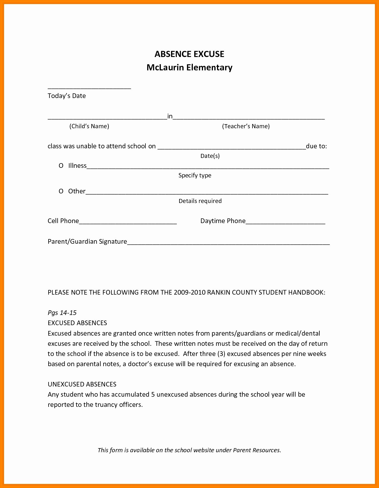 Dentist Excuse Template Unique Dental Excuse Letter Template Collection
