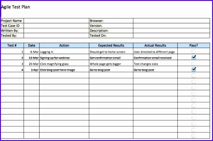 excel implementation plan template k6717
