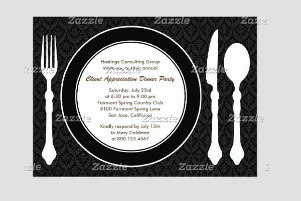 Dinner Invite Template Word New 19 Corporate Invitation Templates Word Psd Ai Apple
