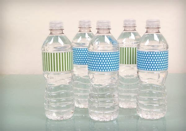 Diy Water Bottle Label Template New Marci Coombs Water Bottle Labels Free Printable