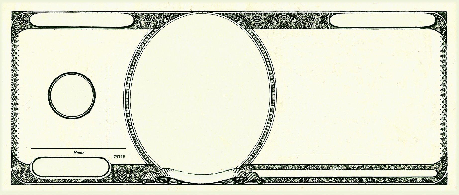 Editable Play Money Template Fresh Fundred › Make