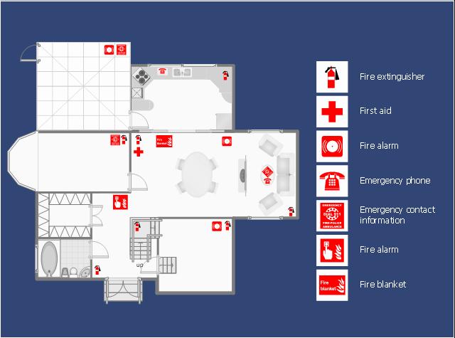 Emergency Evacuation Map Template Elegant Fire Emergency Plan