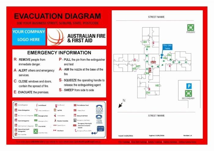 Emergency Evacuation Map Template Inspirational Demolition Plan Example Australia Templates Resume