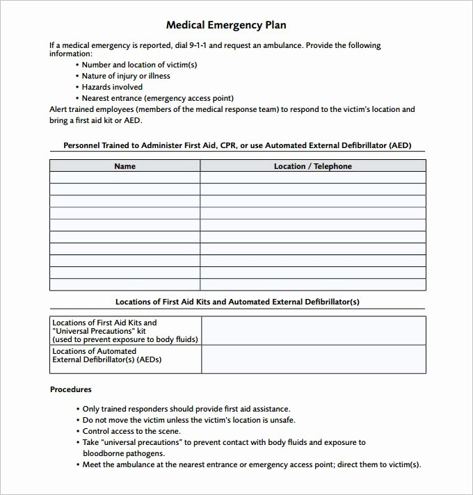 Emergency Evacuation Plan Template Free Fresh Best 25 Emergency Action Plans Ideas On Pinterest