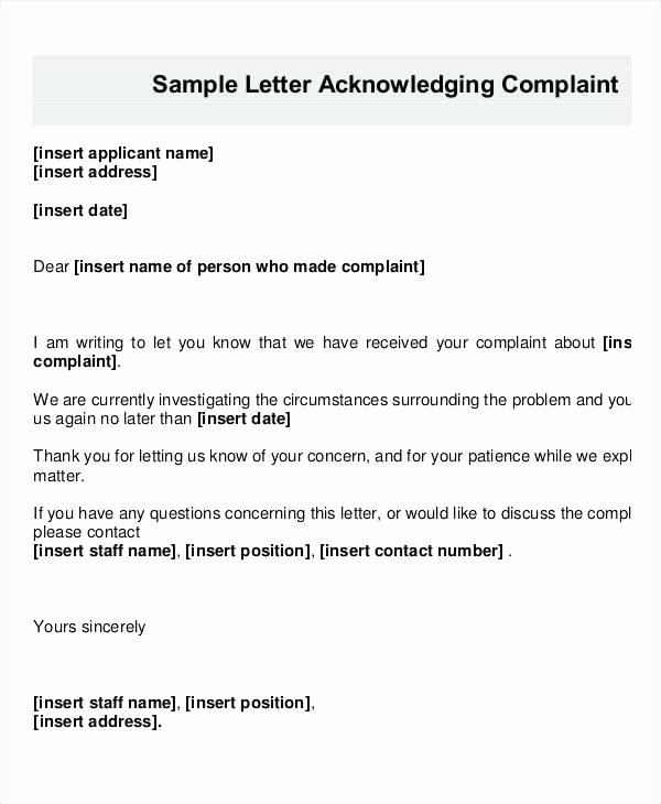 Employee Acknowledgement form Template Inspirational Employee Release Letter Template – Ddmoon