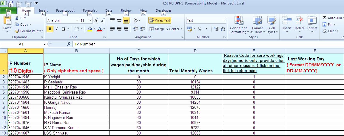 Employee Birthday List Template Fresh Best S Of Employee List Template Excel Employee