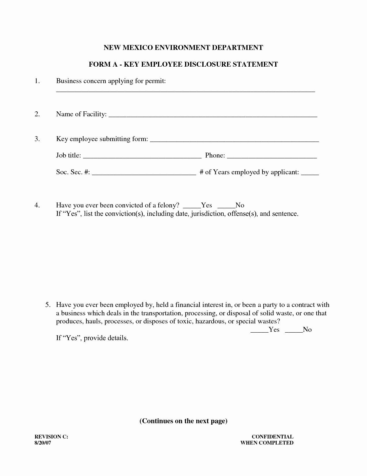 Employee Key Agreement form Best Of Employee Key Holder Agreement form Fast 8 Best Employee