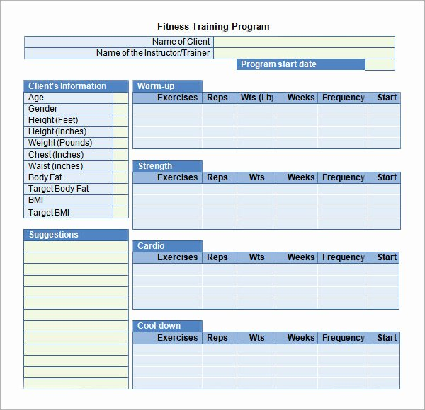 Employee Training Schedule Template Awesome Training Plan Template 20 Download Free Documents In
