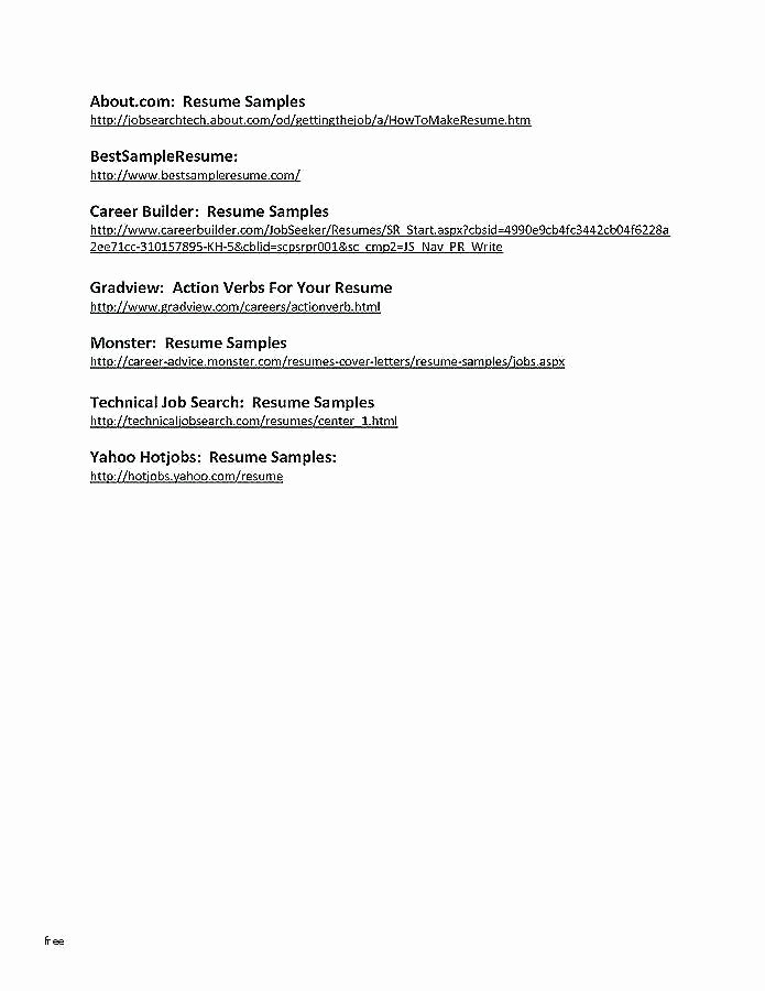 Entry Level Web Developer Resume Examples Fresh Bartender Cover Letter