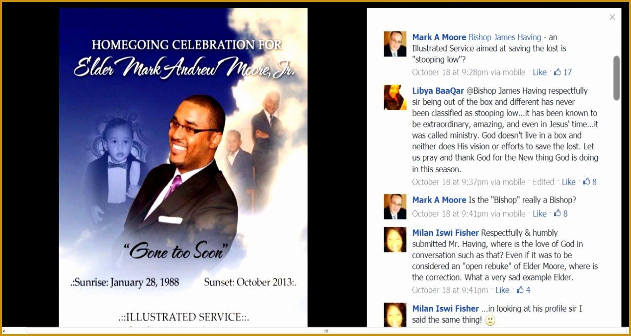 Fake Obituary Maker Beautiful 3 How to Make A Fake Obituary