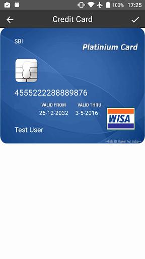 Fake Police Ticket Generator Lovely Fake Id Card Generator 1 2 Apk