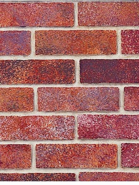 Faux Brick Stencil New Brick Wall Stencil Haunt