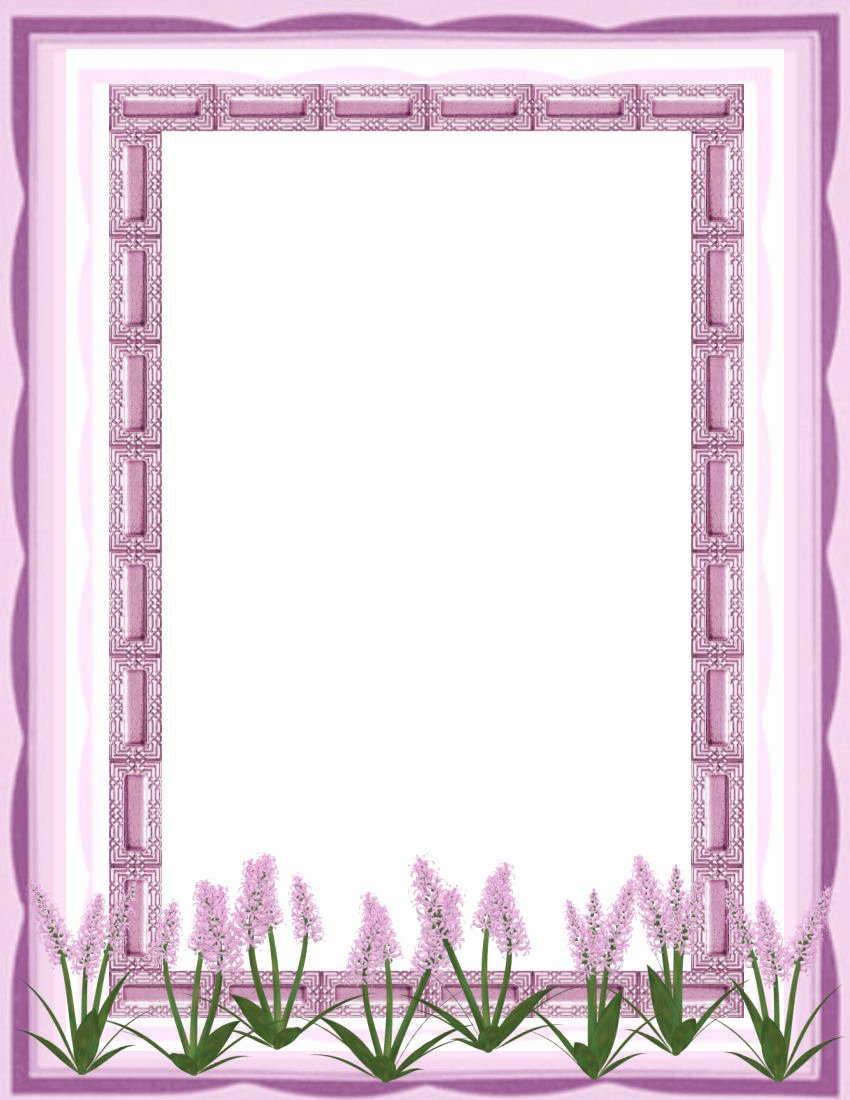 Floral Stationery Template Free Awesome Floral Stationery theme Free Page 3