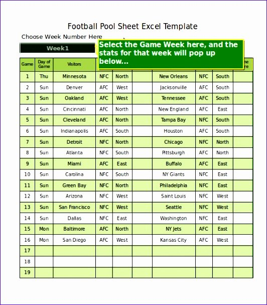Football Stat Sheet Template Excel Awesome 14 Football Stat Sheet Template Excel Exceltemplates