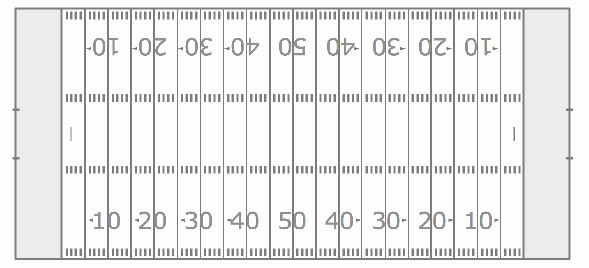 Football Wristband Template Awesome 7 Best Of Printable Football Play Templates