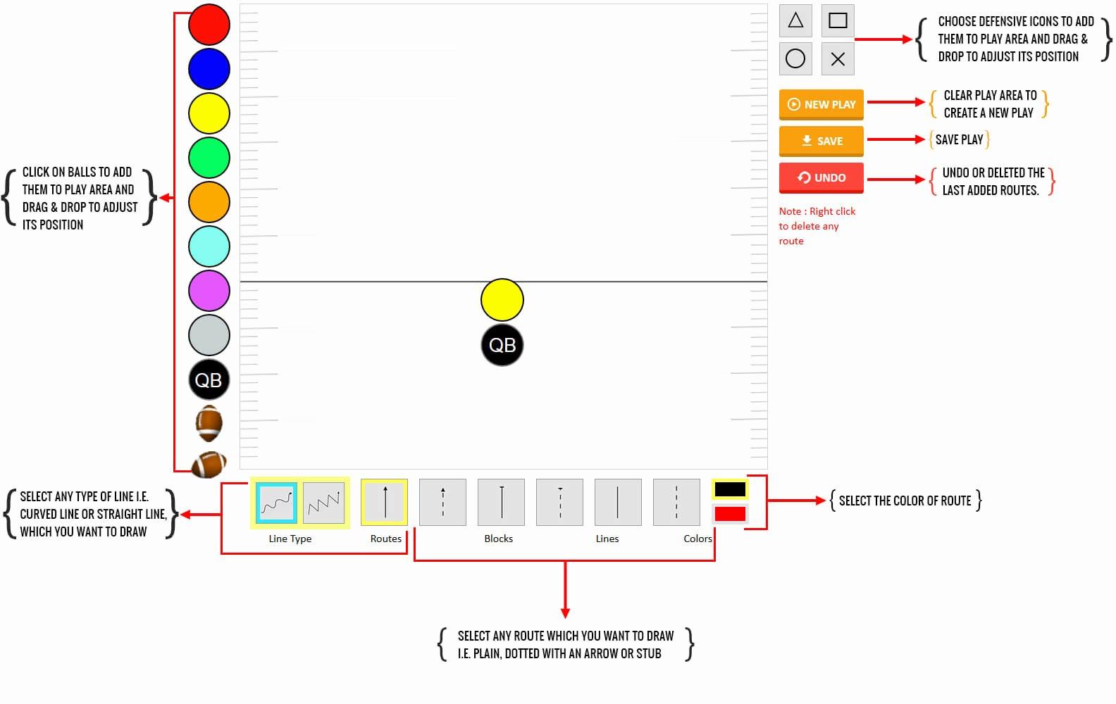 Football Wristband Template Lovely Football Plays 101 How to Design A Killer Football