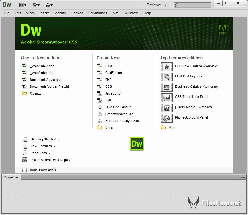 Free Dreamweaver Templates Cs5 Elegant Engg Blog