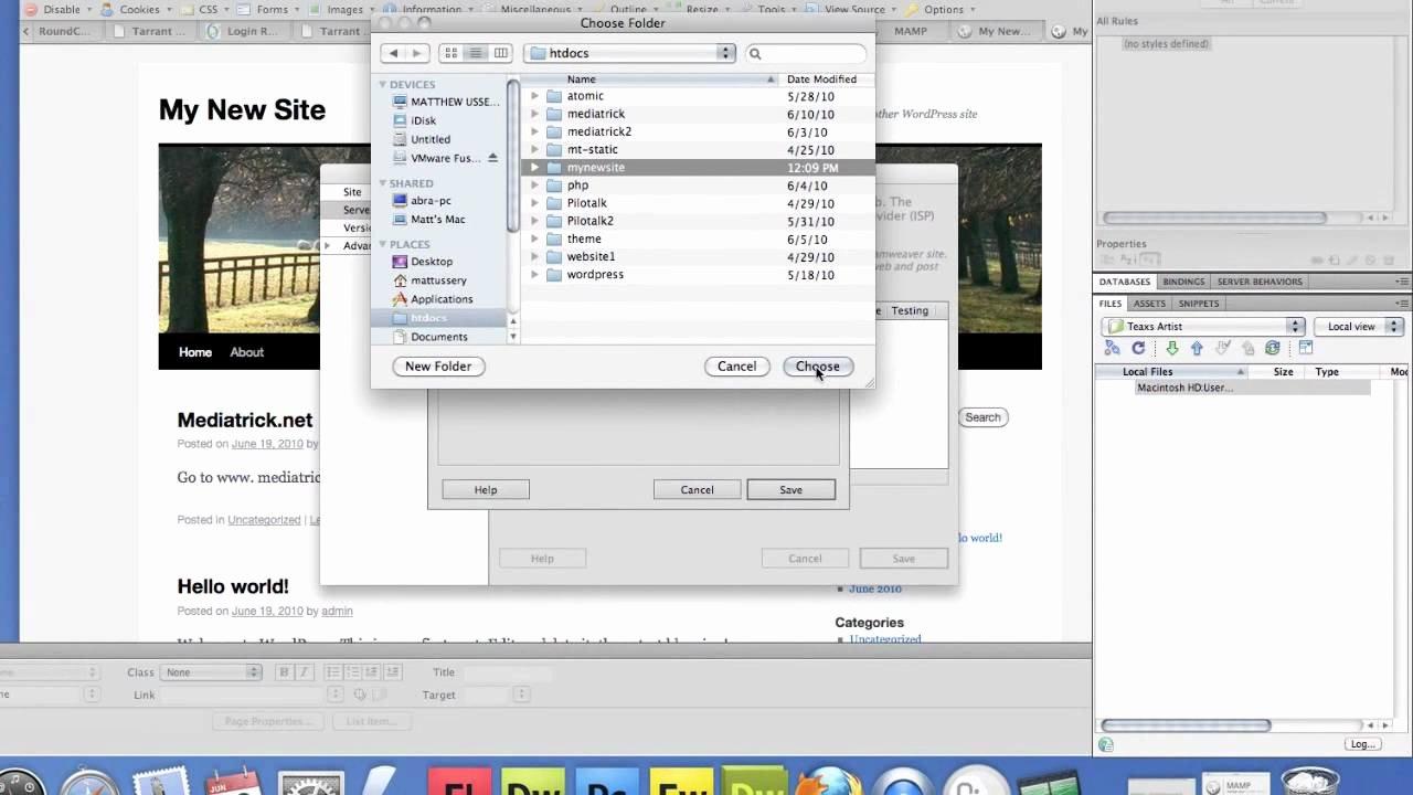 Free Dreamweaver Templates Cs5 Elegant Wordpress themes are Easy In Adobe Dreamweaver Cs5