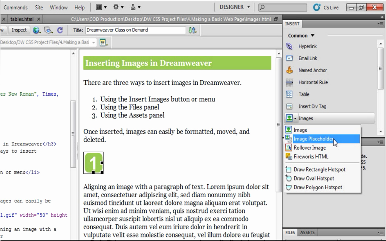 Free Dreamweaver Templates Cs5 Fresh Training Dreamweaver Cs5 & 5 5 android Apps On Google Play