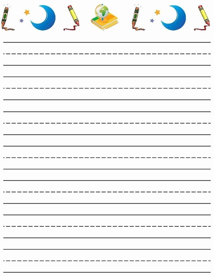 Free Lined Stationery Templates Best Of 41 Best Images About Notebook Paper Templates On Pinterest
