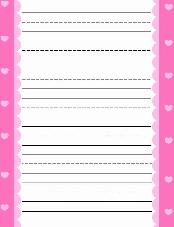 Free Lined Stationery Templates Unique the 25 Best Free Printable Stationery Ideas On Pinterest