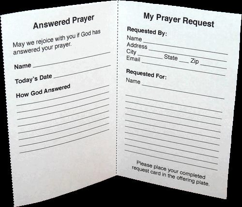 Free Prayer Card Template for Word Elegant 17 Best Images About Work On Pinterest