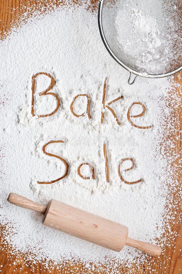 Free Printable Bake Sale Signs Lovely Bake Sale Poster Stock Photo Image Of Recipe Fund Bake