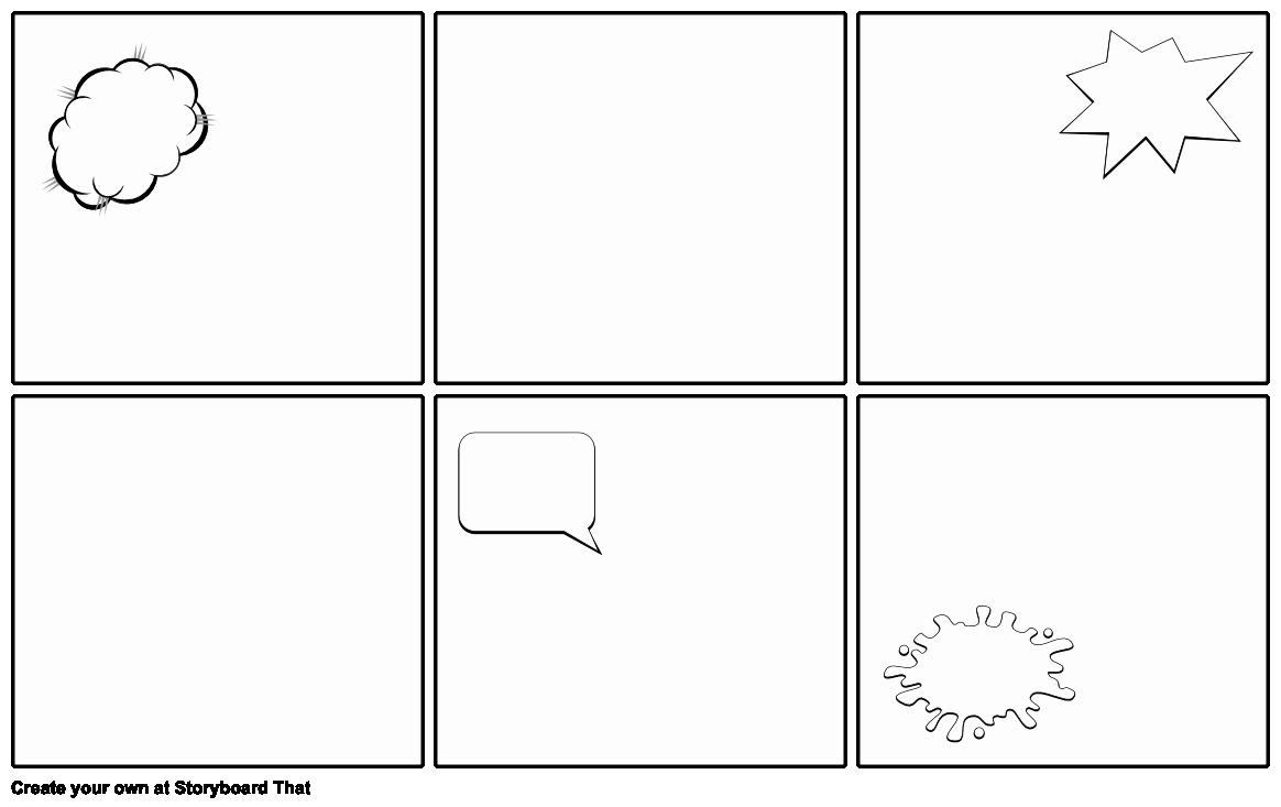 blank ic strip template