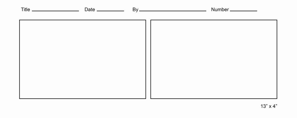 Free Printable Comic Strip Template Best Of Shop Ic Strip Templates Creating Ics