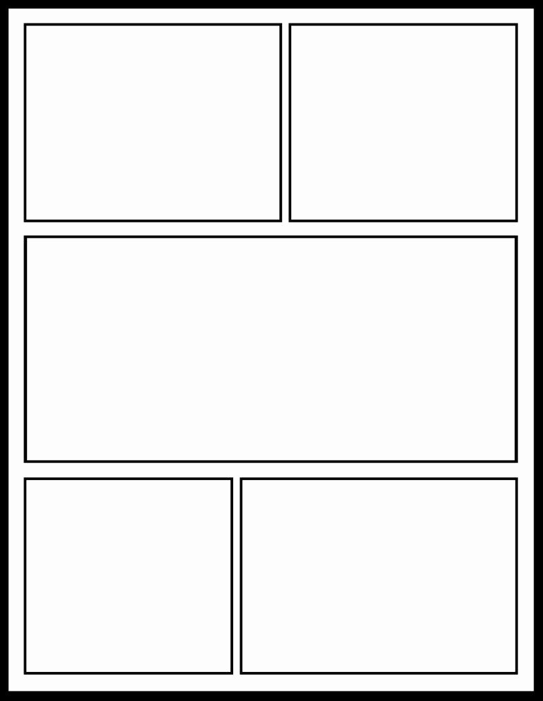 Free Printable Comic Strip Template Luxury Teaching Art with Ics Getting Smart by Winifred Kehl