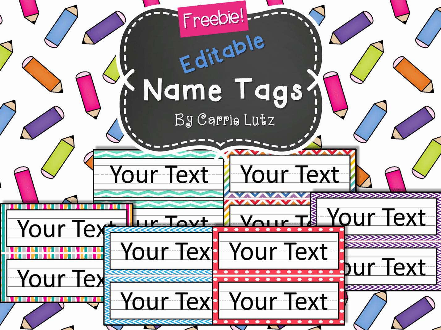 Free Printable Desk Name Plates for Students Inspirational Free Printable Desk Name Plates for Students – forprint
