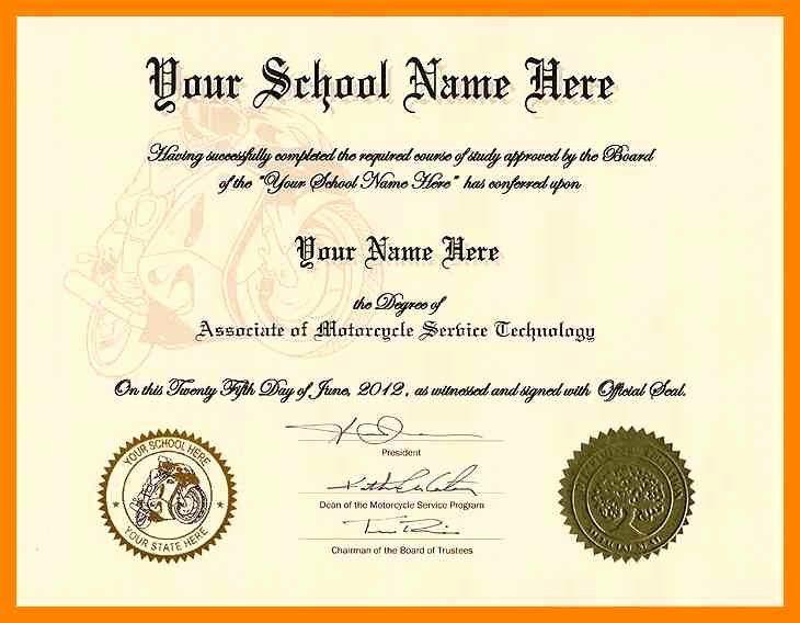 Free Printable Ged Certificate Elegant 10 Printable Ged Certificate