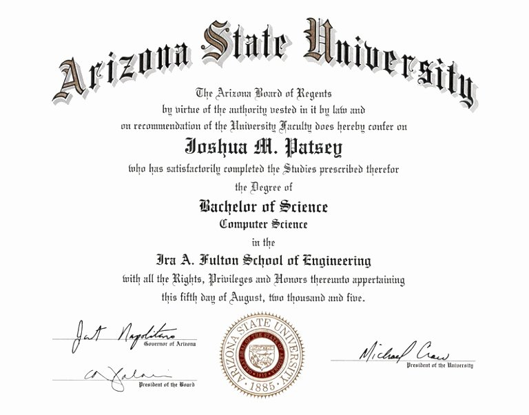 Free Printable Ged Certificate Luxury 9 Printable Fake Diploma Templates Tiati