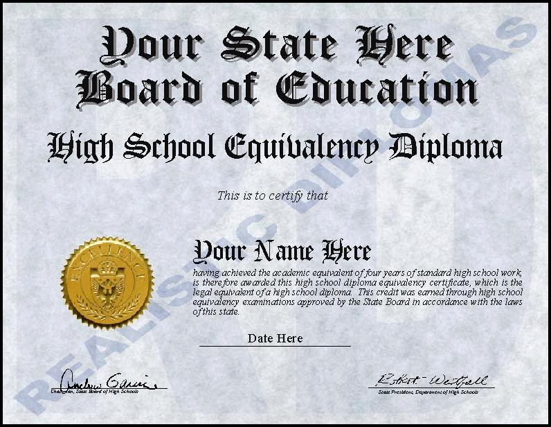Free Printable Ged Certificate Luxury Ged Certificate Template Download